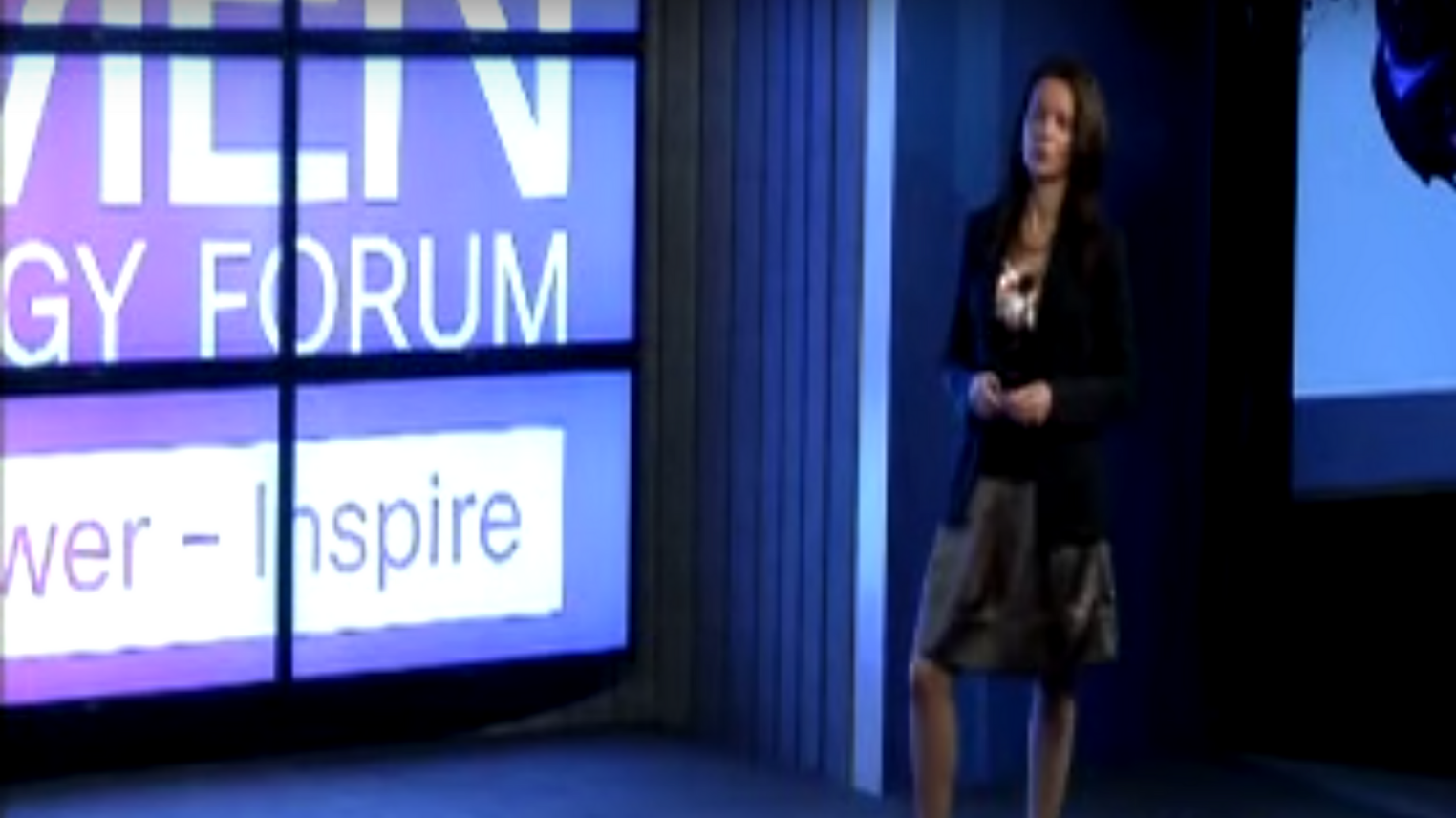 Your Ideal Career Niche — Cisco Women in Tech Forum