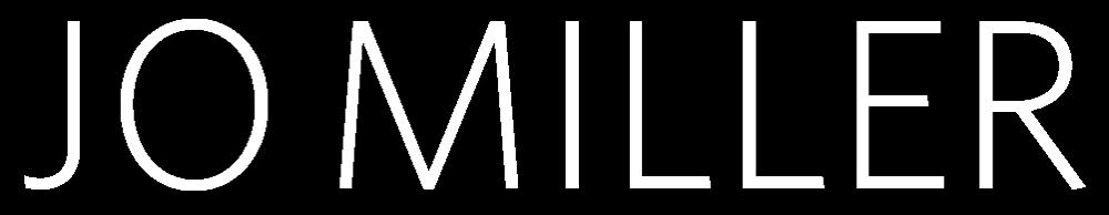 Jo Miller logo