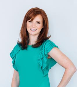 Women's Leadership Webinar Speaker Jo Miller